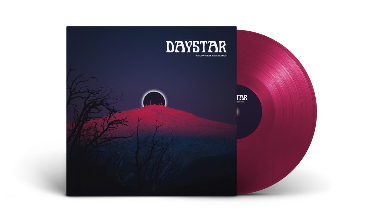 Daystar – The Complete Recordings (CD)