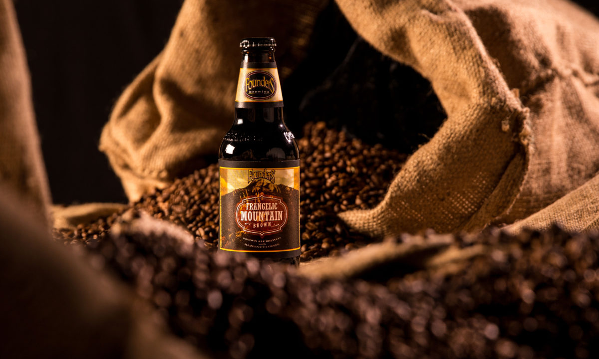 Founders Brewing Brings Back Frangelic Mountain Brown