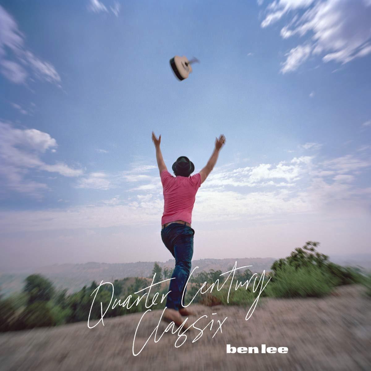 Ben Lee – Quarter Century Classix (CD)