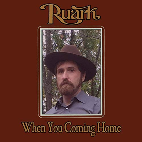 Ruark Inman releases When You Coming Home