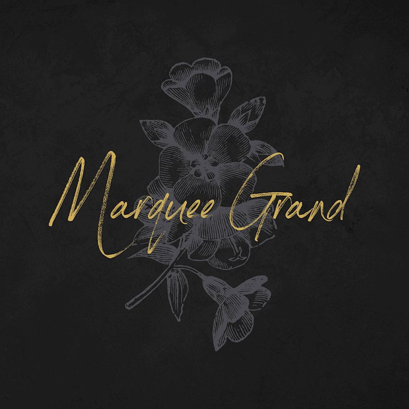 Marquee Grand – Self-Titled EP