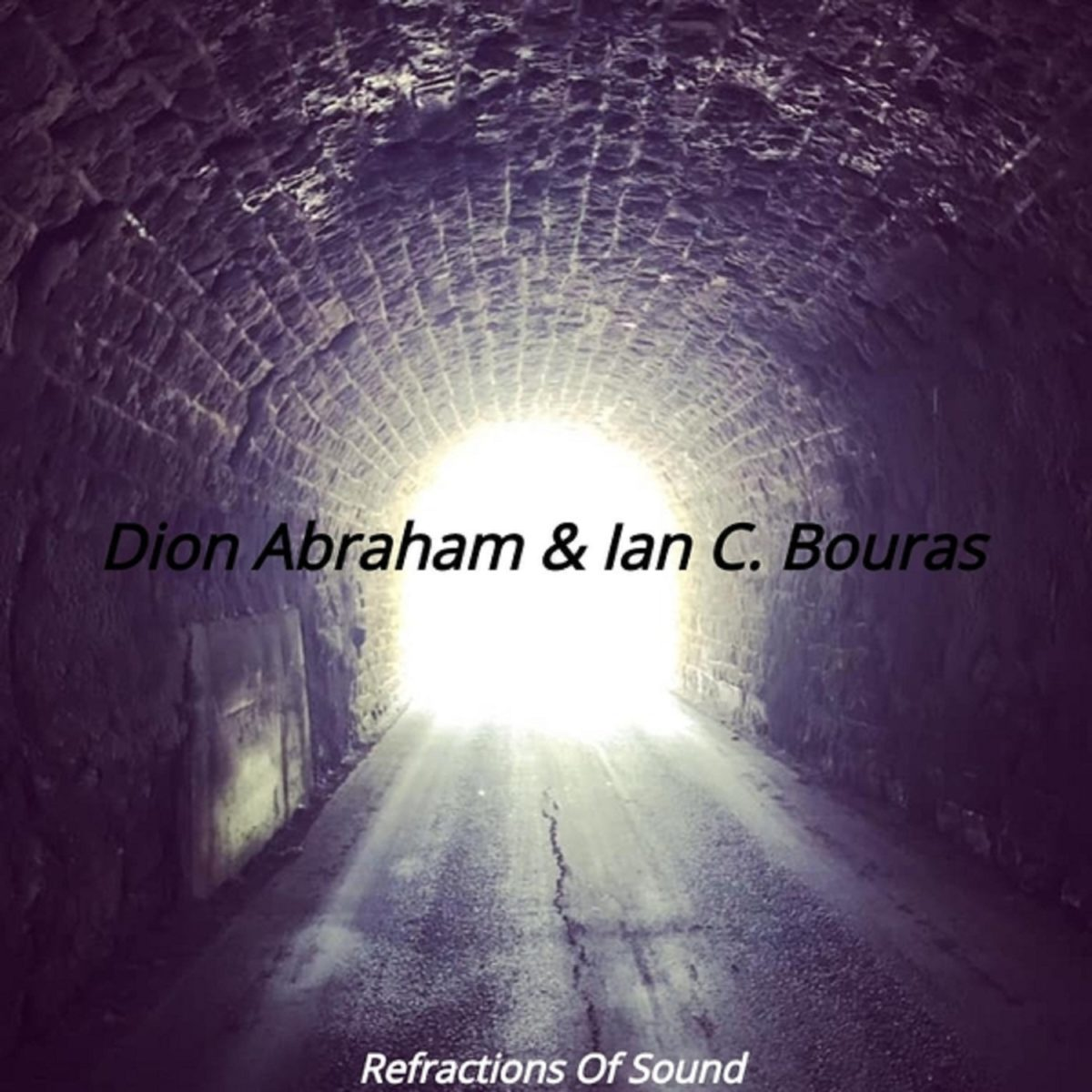Ian C. Bouras and Dion Abraham, Refractions of Sound
