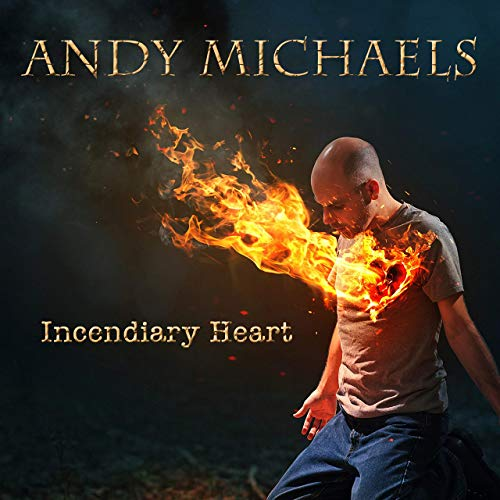 Singer/Songwriter Andy Michaels releases new Album