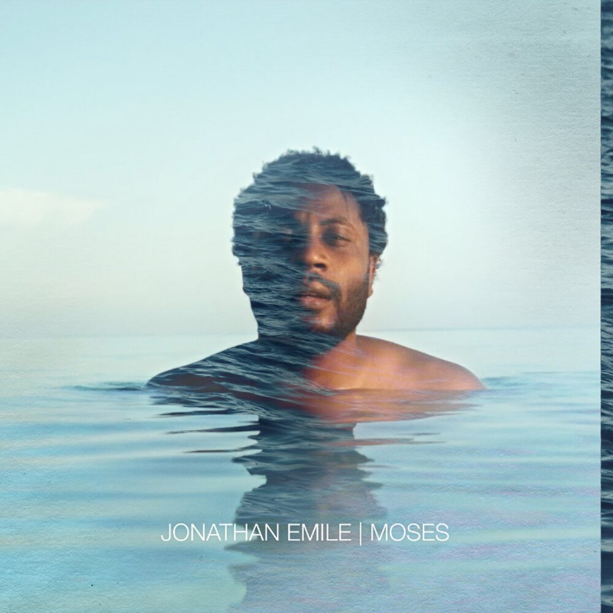 """""""Moses"""" by Jonathan Emile"""