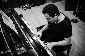 Pianist Joseph Seif' releases stunning pair of Sonatas
