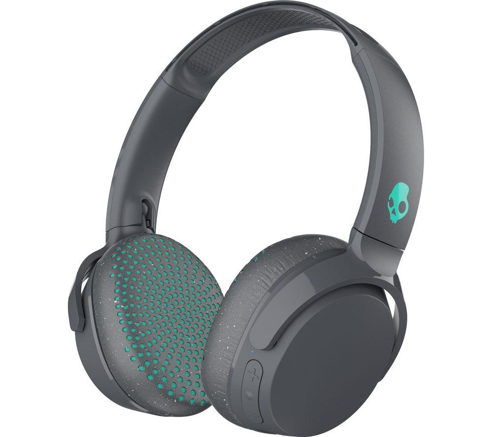 Skullcandy S5PXW Riff Wireless Headphones