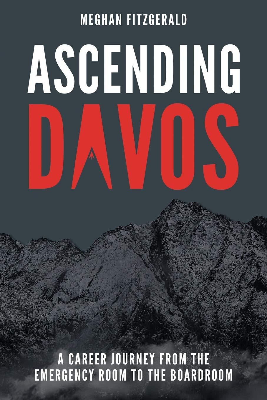 Meghan FitzGerald releases Ascending Davos