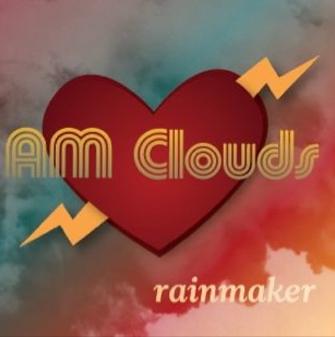 AM Clouds – Tune Me In