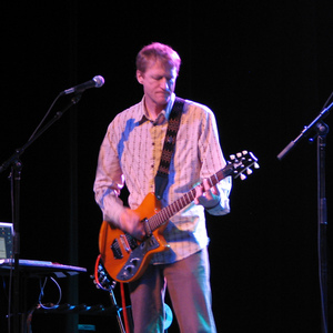 Cracker with Camper Van Beethoven (Philadelphia, PA, 1/27)