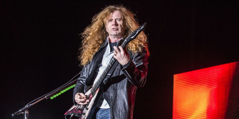 Megadeth and Lamb Of God Release Summer 2020 Tour Dates