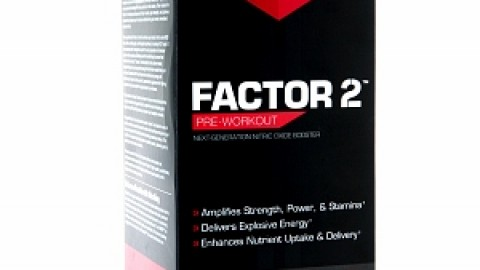 Factor 2 Review