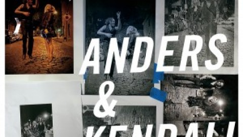 Anders & Kendall Wild Chorus CD Review