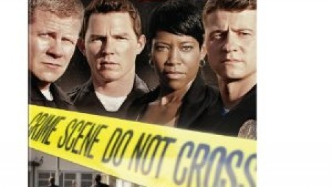 Southland: The Complete Second, Third and Fourth Seasons (DVD Set)