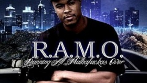 Ramo Dajaneiro – Feature and Running All Muthafuckas Over Review (CD)