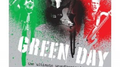 Green Day: The Ultimate Unauthorized History by Alan di Perna (Book)