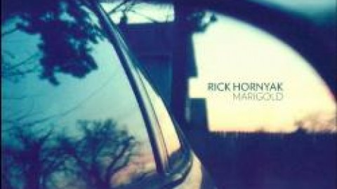Rick Hornyak Marigold CD Review