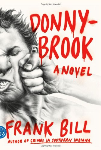 Donnybrook Cover