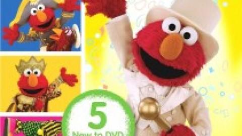 Elmo the Musical DVD Review