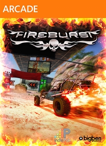 Fireburst Cover
