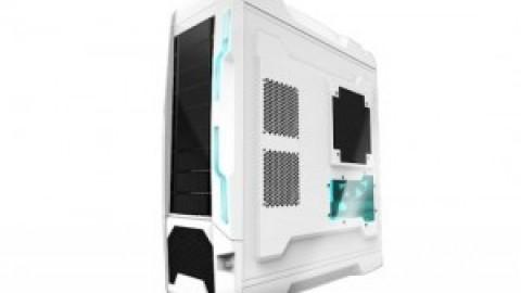 Azza Genesis 9000 Reversible Full ATX Tower