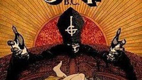 Ghost B.C. Infestissumam CD Review