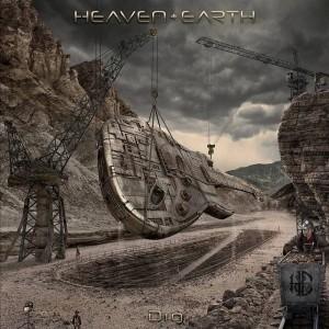 Heaven-Earth-Dig