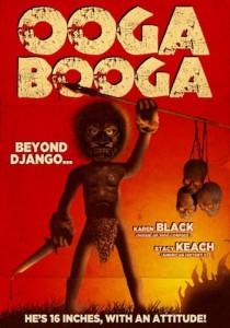 Ooga-Booga-poster