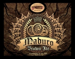 Product - Cigar City Maduro Oatmeal Brown Ale.preview
