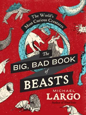 The Big Bad Book of Beasts Cover
