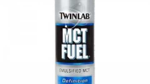 Twinlab MCT Fuel Review