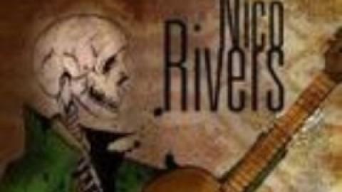 Nico Rivers – To The Bone (CD)