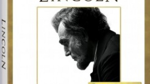 Lincoln Blu-Ray Review