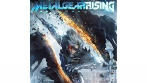 Metal Gear Rising Revengeance (Xbox 360) Review