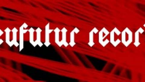 NeuFutur Records Compilation #3