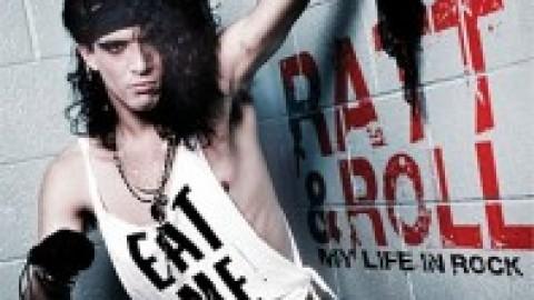 Sex, Drugs, Ratt & Roll Book Review
