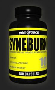 syneburn