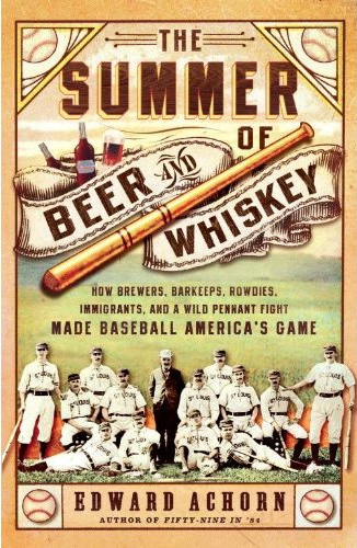 The Summer of Beer and Whiskey Book Review